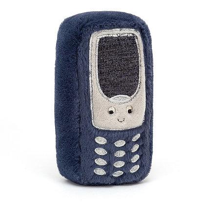Jellycat Wiggedy Phone (Höhe 15 cm)