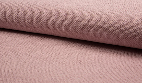 Baumwollstoff Felix - Farbe: Rosa