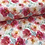"Thumbnail: Musselin ""Blütentraum"""
