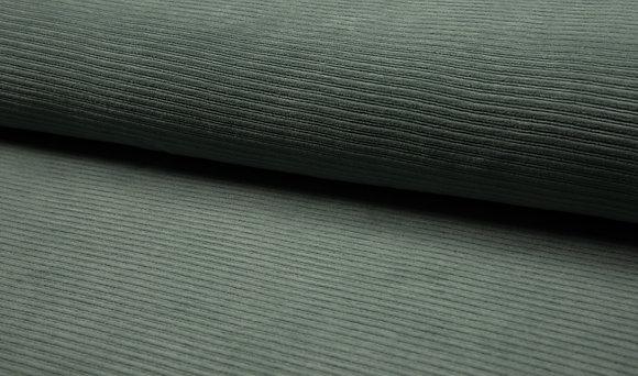 Cordjersey Ben - Farbe: Dusty Mint