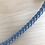 Thumbnail: Kordel 8 MM - Grau