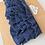 Thumbnail: Jerseyvolant, blaubeere, 3,0 cm