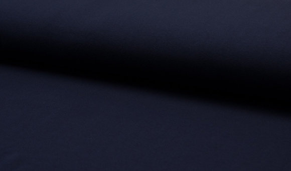 Uni Jersey Greta - Farbe:Navy