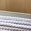 Thumbnail: Kordel 8 MM - Weiß