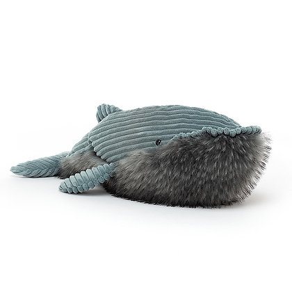 Jellycat Whiley Whale (50 cm)