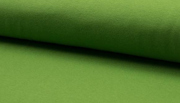 Bündchen Green / Schlauchware