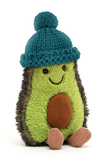 Jellycat Amuseable - Cozi Avocado Teal