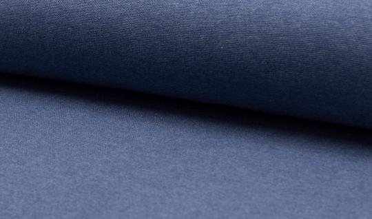 Bündchen Light Jeans / Schlauchware