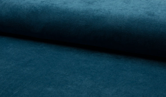 Cordjersey Ben - Farbe: Blau