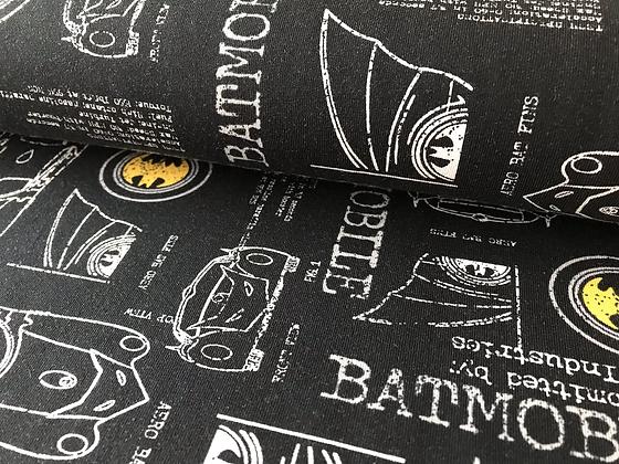 "Jersey ""Batmobil"""