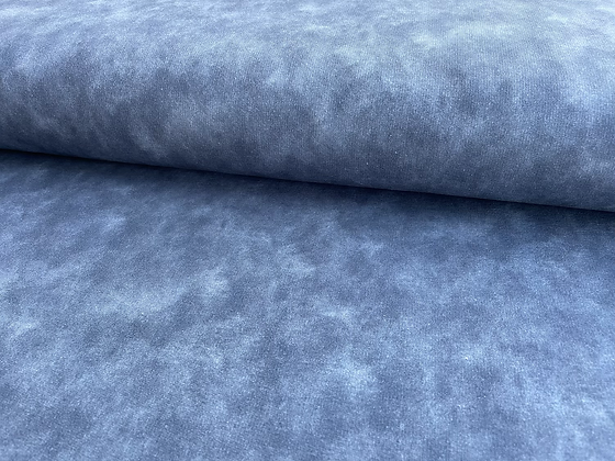 Softsweat Svea Farbe: Jeans Melange