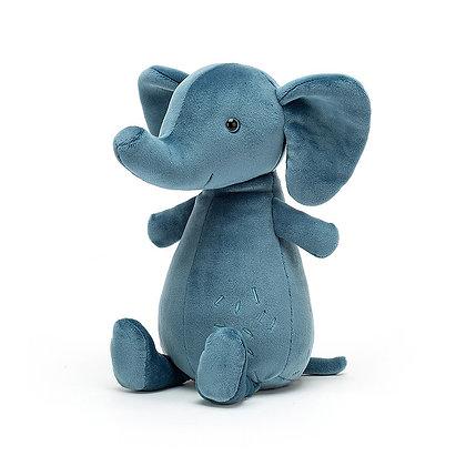 Jellycat Woddletot Elephant