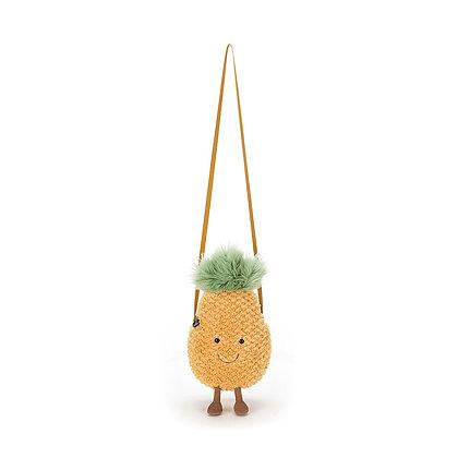 Jellycat Ananas Bag