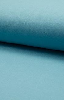 French Terry Frieda - Farbe: Eisblau