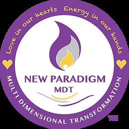 logos new paradigm jerome radenac medium