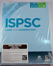 ISPSC Code & Commentary