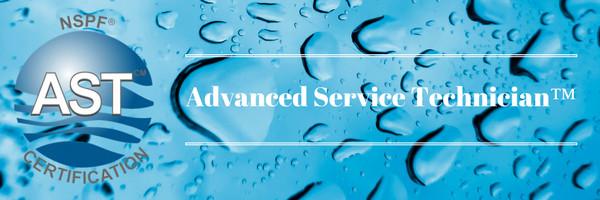 NSPF Advanced Service Technician