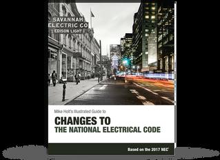 Texas Electrical Code Adoption