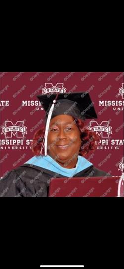 College Graduate M.S.