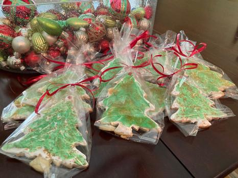 Cookies for WIYV Kids