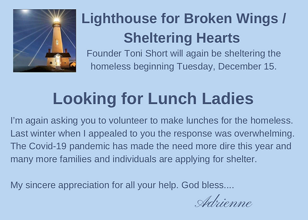 Lighthouse lunch short.png