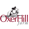 Oxer Hill Farm Logo