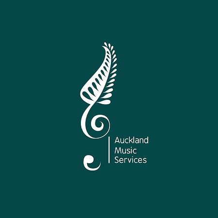 auckland music services logo