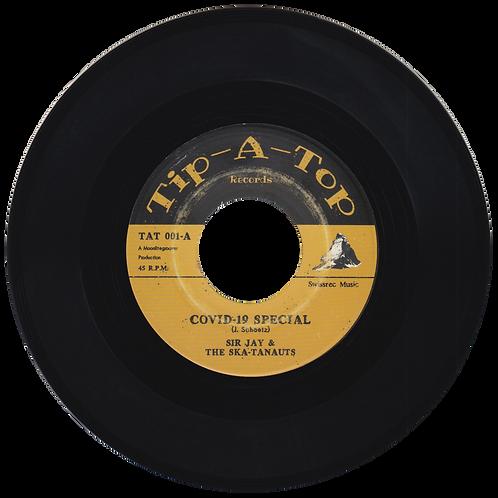 Covid-19 Special 45 Single