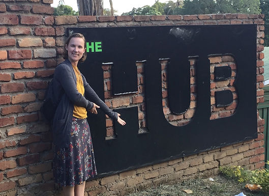 Lessons from a coworking space in Malawi