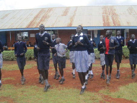 A Better Way to do Education in Kenya