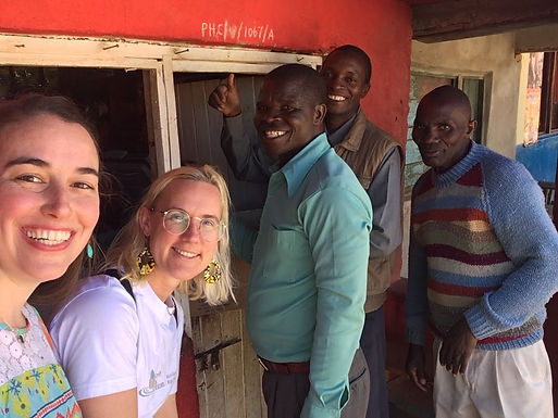 Fall Newsletter! Stories, photos, and a new mission statement!