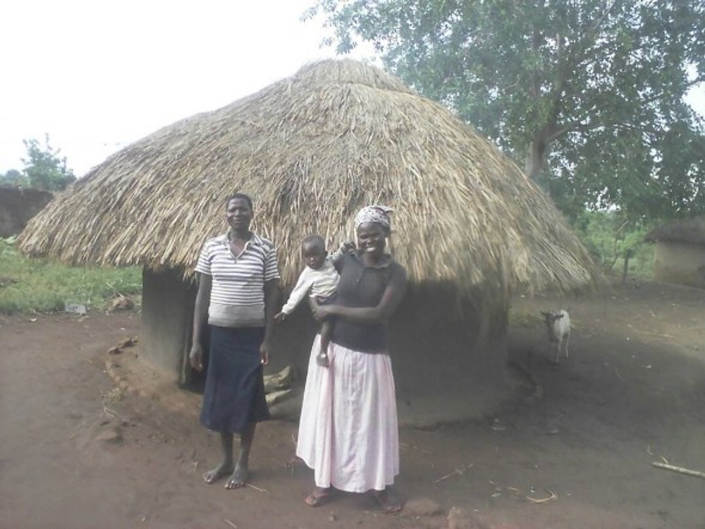 Milly Uganda