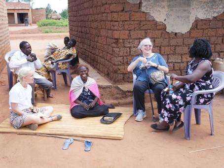 Wisdom from Barbara: Cultivating an evolving prayer life