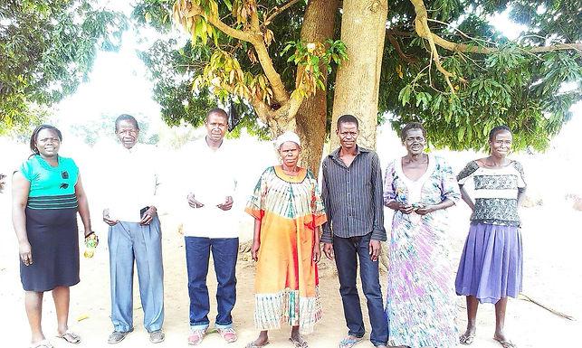 Choosing new business groups in Uganda