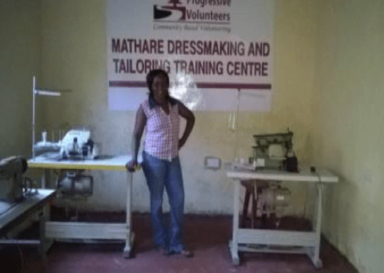 From skills training to employment