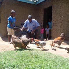Matungu Community Development Charity (Kenya)