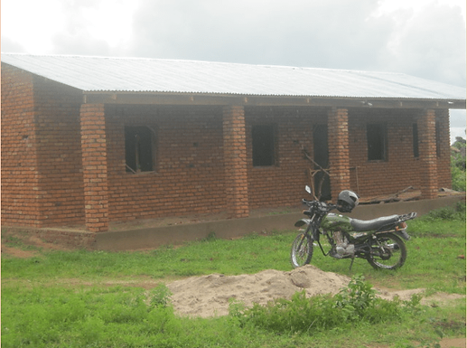 Grant Update: Community Building in Malawi