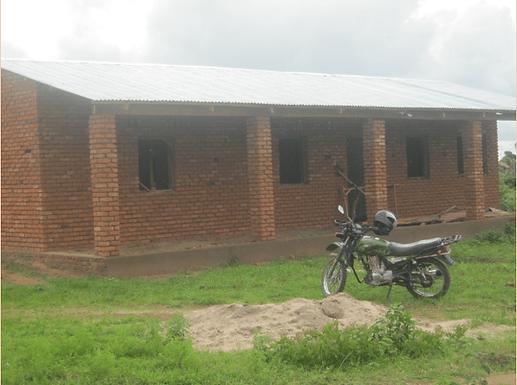 Grant Update: Community Building in Malawi