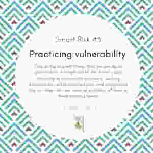Smart Risk #5 Practicing Vulnerability