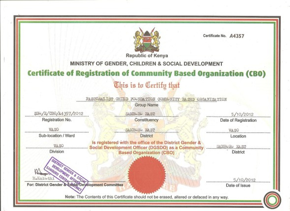 Certificate of Registration copy