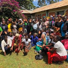 Visionary Women's Centre (Kenya)