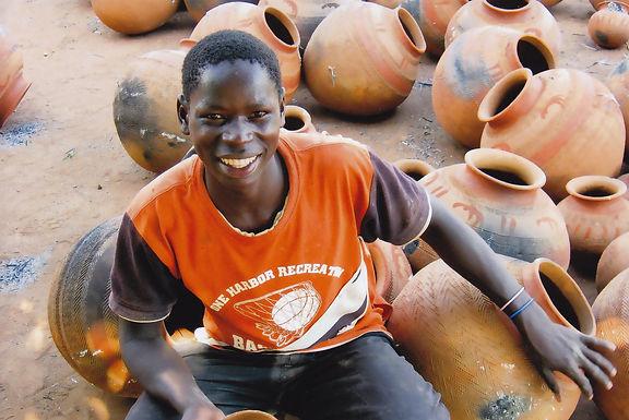New Video: SIA in Uganda