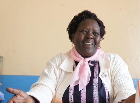 Grant Update: Samro School in Kenya