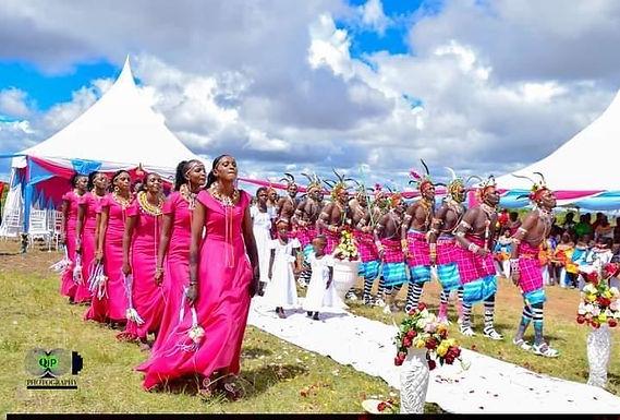 It's Festive Season in Kenya!