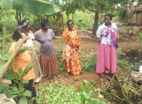 Holistic Community Development