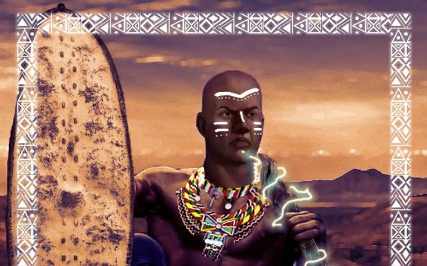 Birth and Naming Traditions in Kenya