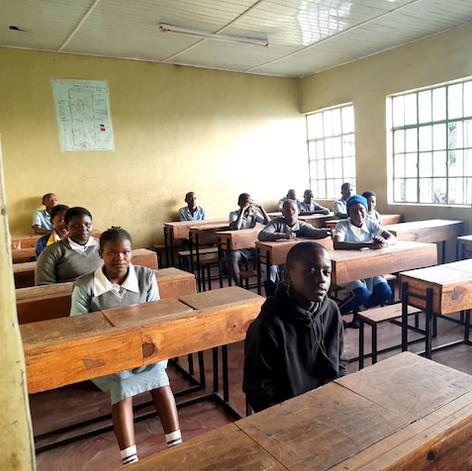 Caretakers Orphans Education Centre (Kenya)