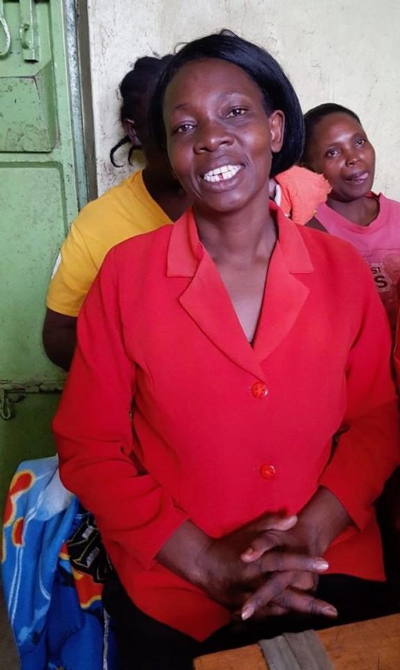 Entrepreneur in Nairobi