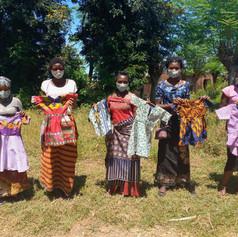 Reach Girls (Malawi)