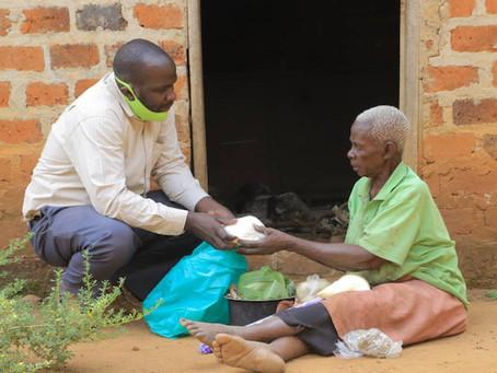 SIA in the Ugandan news!